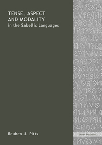 Tense, Aspect and Modality in the Sabellic Languages