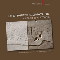 Le graffiti-signature